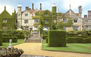 Eastwell Manor To Be Taken Over By Champneys